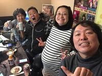 サイバージャパネスク 第515回放送 (1/18) - fm GIG 番組日誌