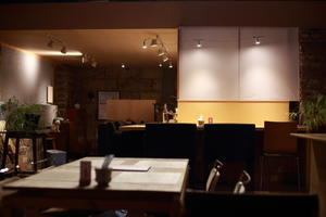 悠日カフェ・蕎麦饗庭 ~カフェで味わう十割蕎麦~ - 日々の贈り物(私の宇都宮生活)