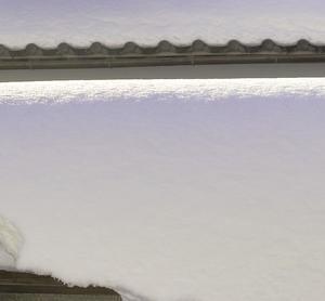 ピロリ菌と暴風雪警報 - 朽木小川より 「itiのデジカメ日記」 高島市の奥山・針畑郷からフォトエッセイ
