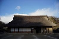 武蔵野の里 - レンズの記憶