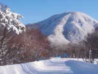新雪ふかふか駒ヶ岳から黒檜山周回  2017.1.18(水) - 心のまま、足の向くまま・・・