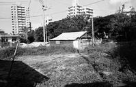 街を歩く - chosan