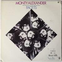 Monty Alexander – Facets - まわるよレコード ACE WAX COLLECTORS