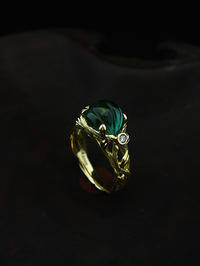 Order Ring #383 - ZORRO BLOG