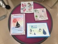 新しい年 - スタンプ&トールペイント&クラフト日記(手作りは楽しい!)