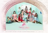 TWICE、初の単独コンサート「TWICELAND -The Opening-」ポスターを公開!本日(20日)前売りスタート - Niconico Paradise!