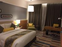 ジャイプールのホテルは早めの予約が安心 - インドに行きたい