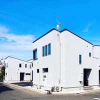 収納の家 外観 - 暮らしをデザイン