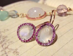 自分へのジュエリー選び、3つの基準 - 篠田恵美 ブログ 宝石に願いを