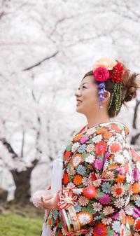 春になったら♪ - アーマ・テラス   ウエディングブログ