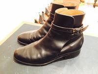 好きになったきっかけ - Shoe Care & Shoe Order Room FANS.「M.Mowbray Shop」