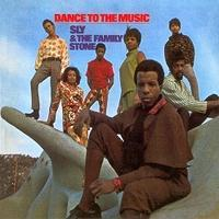 Sly & the Family Stone 「Dance to the Music」 (1968) - 音楽の杜