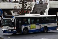 (2017.1) JRバス関東・L528-04505 - バスを求めて…