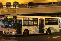 (2017.1) 関東自動車・宇都宮230あ1154 - バスを求めて…