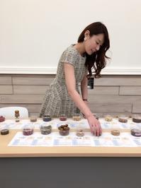 (終了しました)パナソニックセンター大阪 冷え性改善 薬膳茶セミナー - 大阪薬膳 Jackie's Table  おもてなし料理教室