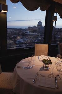 ローマで最後の晩餐♪ - 世界たべあるき日記