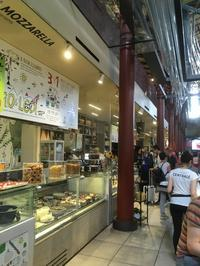 初日のランチは中央市場(Mercato centrale)で - Firenze&Toscana Photoravel 日記