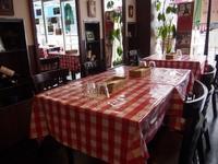 気軽な「洋食屋」さん <カフェ山崎> - 小さな幸せにっき