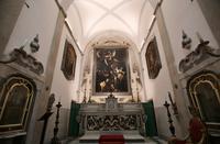 喧噪の町にあるカラヴァッジョの傑作!「ピオ・モンテ・デッラ・ミゼリコルディア教会」 - 毎週、美術館。