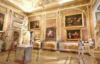 カラヴァッジョの宝庫♪「ボルゲーゼ美術館」 - 毎週、美術館。