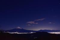 浜石岳 - 風とこだま