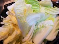 「白菜と蓮根肉だんごの中華」 - そーすっこ