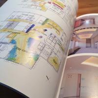 建築誌 KJ に掲載 - 暮らしをデザイン