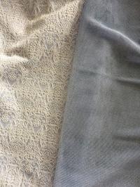 サックススリットあきドレス - hiroの縫製部屋
