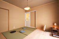 ワタシがこだわるリノベプラン「畳」編    (くらし部門) - 岡山の実家・持家・空き家&中古の家をリノベする。