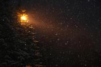 雪やこんこ - 夢見が丘