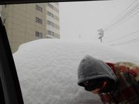 3発目★爆雪の湯沢中里スキー場 - Meenaの日記