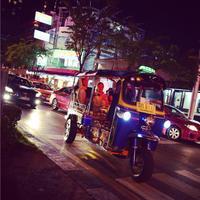 {instagram}女子旅Bangkok物語:友人宅を尋ねるように遊ぶバンコク滞在記 - IkukoDays