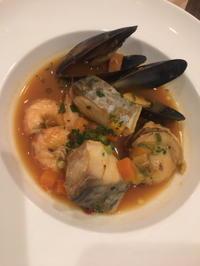 用賀のチビノバで地中海をたっぷり味わう - ヴェネツィア ときどき イタリア・2