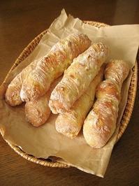 とうもろこしのパン - slow life,bread life