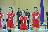 【VチャレンジリーグⅠ女子 仙台 vs デンソー @OKBぎふ】 17'1/15 - お気ままに…