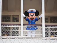 1.19 Disney Sea☆テーブル見納め!!【自由部門】 - THIS LIFE