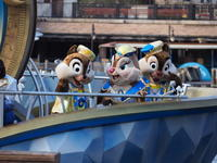 1.19 Disney Sea☆シャイン・オン!【自由部門】 - THIS LIFE