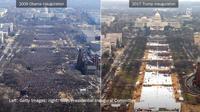 トランプ大統領の就任とマスコミの報道姿勢 - 楽なログ