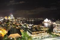 Quay West Suites Sydney @2016オーストラリア - TAMAの卵