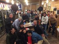 昨日は飲み会でした。そして今日は13時~17時で量り売り大会! - 大阪酒屋日記 かどや酒店