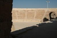 今年になってイスラム国はパルミラ遺跡の円形劇場を破壊した。絶対許されない行為だ! - せっかく行く海外旅行のために