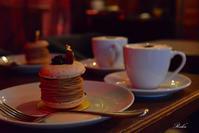 グッバイお気に入りのカフェ - Amour Tendre
