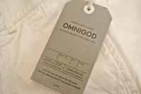 OMNIGOD/Travail Wear - JUILLET