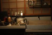 昭和へタイムトリップ - 季節の風を感じながら・・・