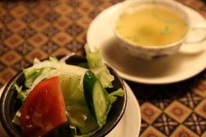 真岡カフェ ボナール~昭和の雰囲気たっぷりなお店~ - 日々の贈り物(私の宇都宮生活)