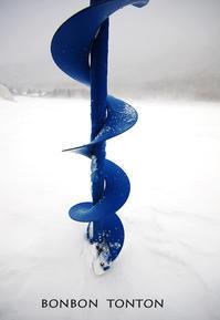 氷上烈風 - ぼんぼんトントン 写真