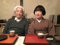 書家 西垣一川さん - 花伝からのメッセージ           http://www.kaden-symphony.com