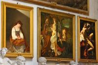 カラヴァッジョの初期作品を堪能「ドーリア・パンフィーリ美術館」 - 毎週、美術館。