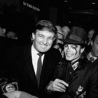 大統領の政治(1)マイケルとドナルド・トランプ - マイケルと読書と、、