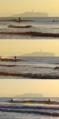 2017/01/22(SUN) ウネリが入ってます。 - SURF RESEARCH
